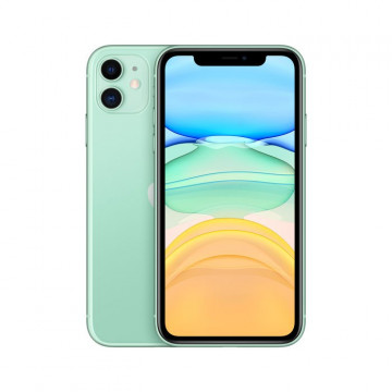 Apple Iphone 11 de 64 GB Verde
