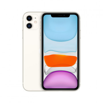 Apple Iphone 11 128 GB Bianco