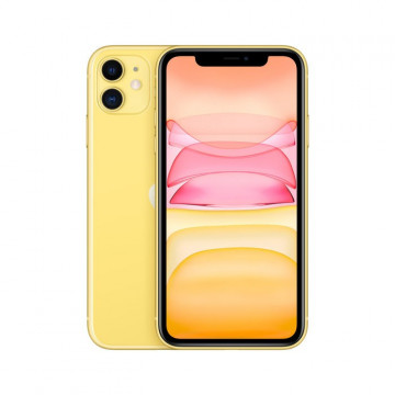 Apple Iphone 11 128 GB Giallo