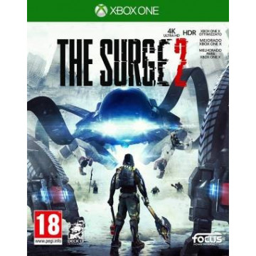 XBOX ONE The Surge 2 EU