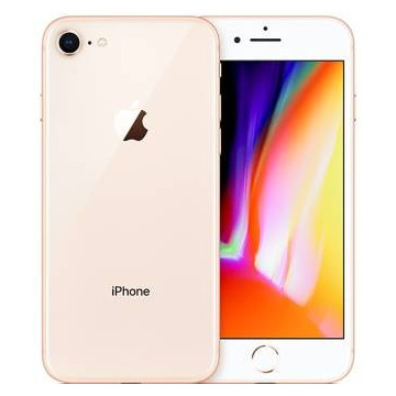 "Apple iPhone 8 64GB 4.7"" Gold"