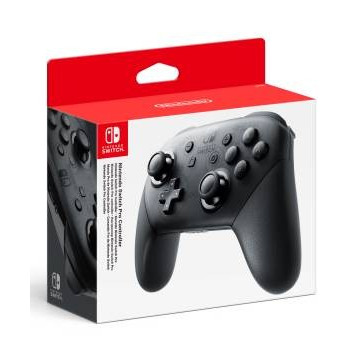 2510466 Switch Pro Controller