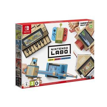 2522049 Switch LABO...