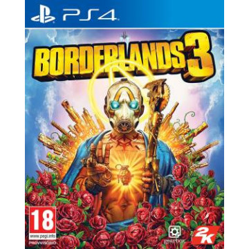 PS4 Borderlands 3 EU