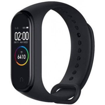Xiaomi Watch Mi Band 4 Black