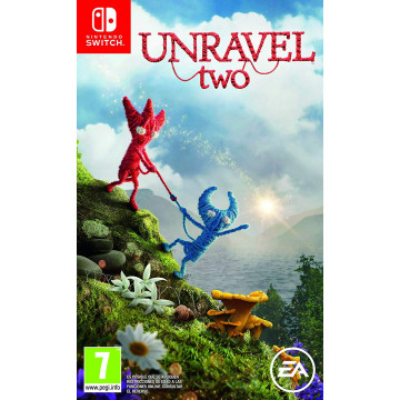 Switch Unravel 2