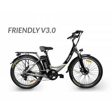 FRIENDLY_V3.0_250W - vélo...