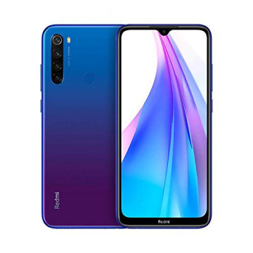 Xiaomi PHONE Redmi Notes 8T...