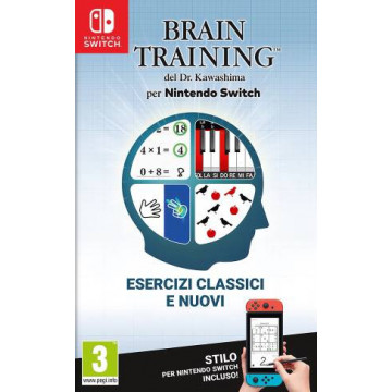 Switch Brain Training del...