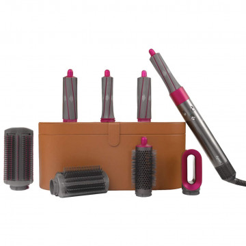 Dyson Air Wrap Styler Completo