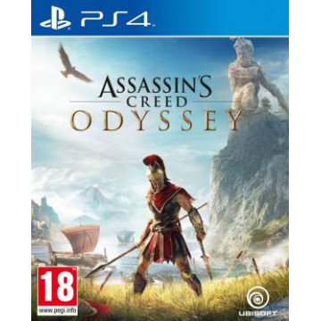 300100872 PS4 Assassin's...
