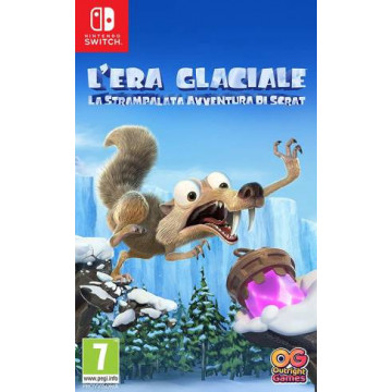 Switch Ice Age: Scrat''s...