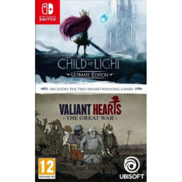 Switch Compilation Child of...