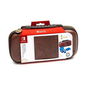 Switch BigBen Game Traveler...