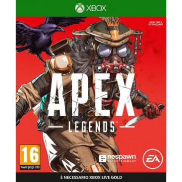 XBOX ONE Apex Legends -...
