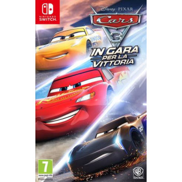 Switch Cars 3: In Gara per...
