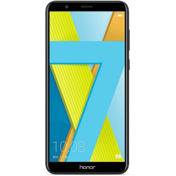 "Huawei Honor 7X 5.93"" Black..."