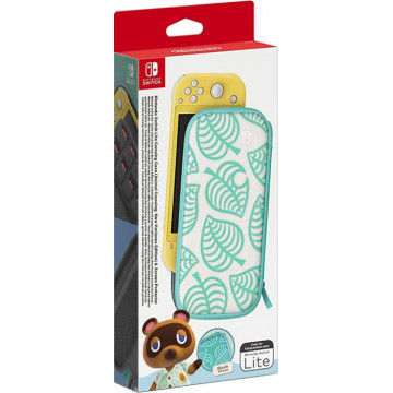 Switch lite Kit Case + Film...