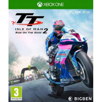 XBOX ONE TT Isle of Man 2:...