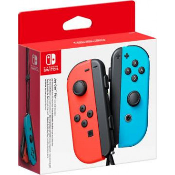 Nintendo Switch Joy-Con El...
