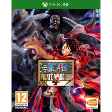 XBOX ONE One Piece: Pirate...