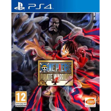 PS4 One Piece: Pirate...