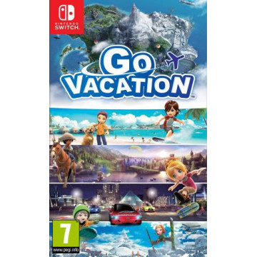2523949 Switch Go Vacation