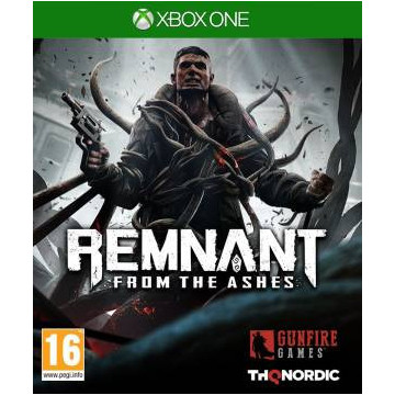 XBOX ONE Remnant: From the...