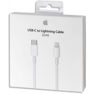 Apple Cable USB Tipo-C a...