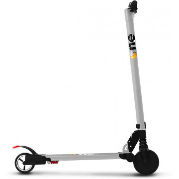 The ONE Electric Scooter...