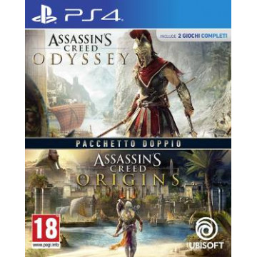 PS4 Assassin's Creed...