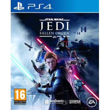 PS4 Star Wars Jedi: Fallen...