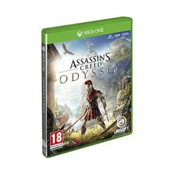 XBOX ONE Assassin's Creed...