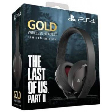 Sony Headset Gold Wireless...