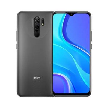 Xiaomi Redmi 9 4+64GB...