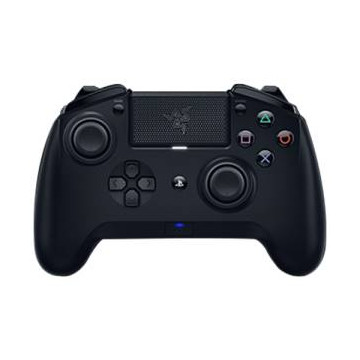 PS4 Razer Raiju Tournament...