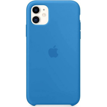 Apple iPhone 11 Silicone...