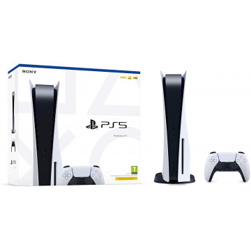Sony Consoles Playstation 5