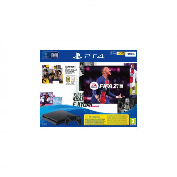 PS4 CONSOLE 500GB A CHASSIS...