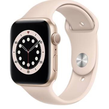 Apple Watch Serie 6 GPS...