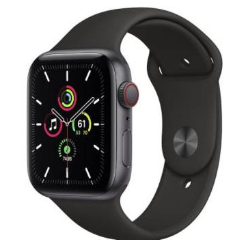 Apple Watch SE GPS+Cell...