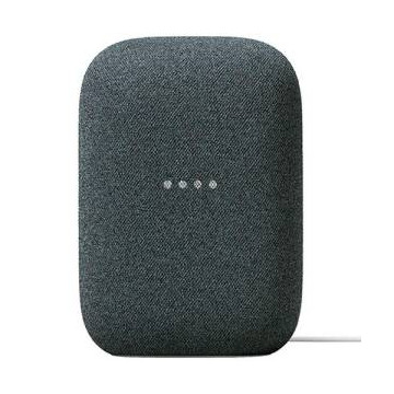Google's Nest Audio,...