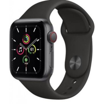 The Apple Watch IF GPS+Cell...
