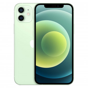 Apple iPhone 12 128 GO Vert
