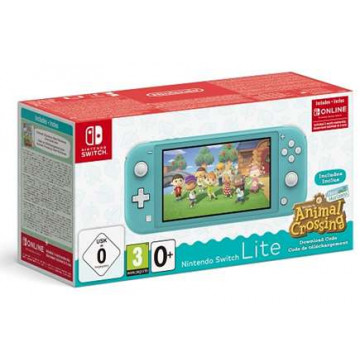 Switch lite Console...
