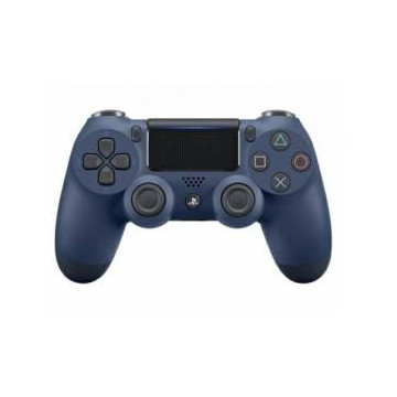 PS4 Dualshock 4 Steel Blue...