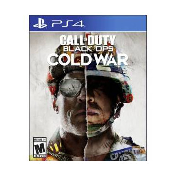PS4 Call of Duty: Black Ops...
