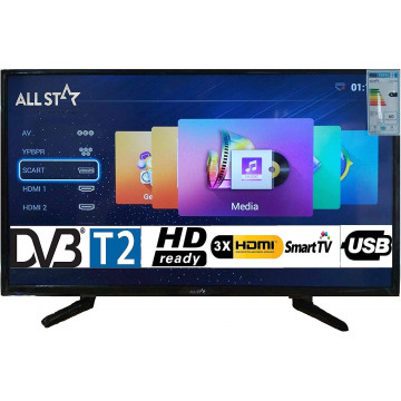 "TV LED 55"" ALL-STAR..."