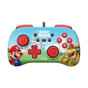 Switch Hori Horipad Mini Mario
