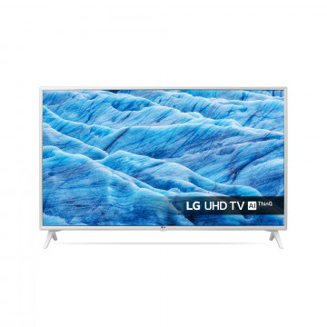 "LG TV 43"" Led Ultra HD 4K..."